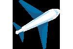 Flights to New York